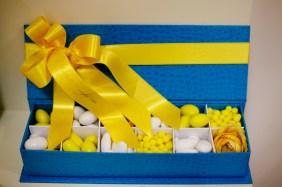 scatole regalo - conti confetteria
