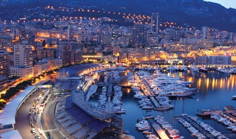My Yacht F1, Monaco   Dolce Luxury Magazine