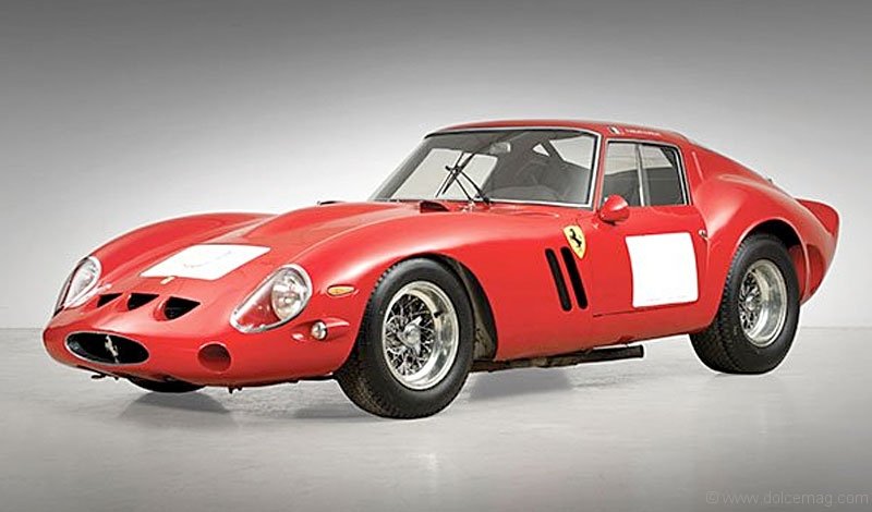 rarest most expensive cars