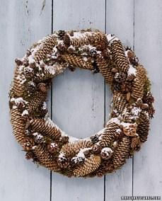 http://www.marthastewart.com/268079/pinecone-wreath