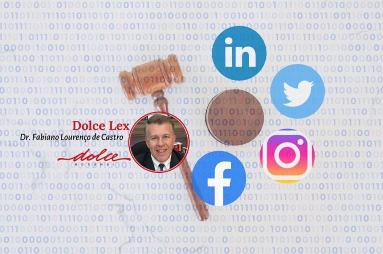 Postagens ofensivas em redes sociais podem render processos contra usuários