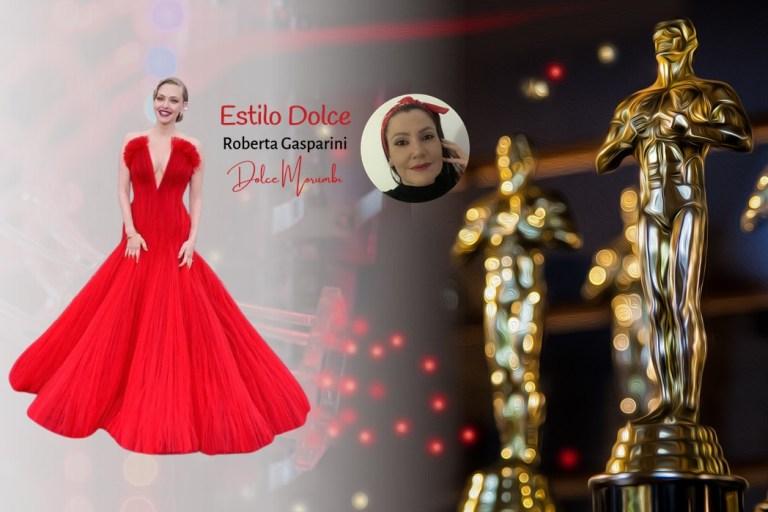 O glamour da noite do Oscar!