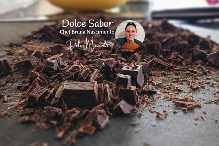 Chocolate, o alimento divino