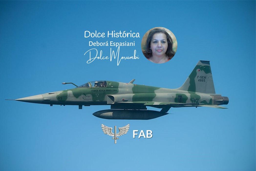 Dia da Força Aérea Brasileira (FAB)