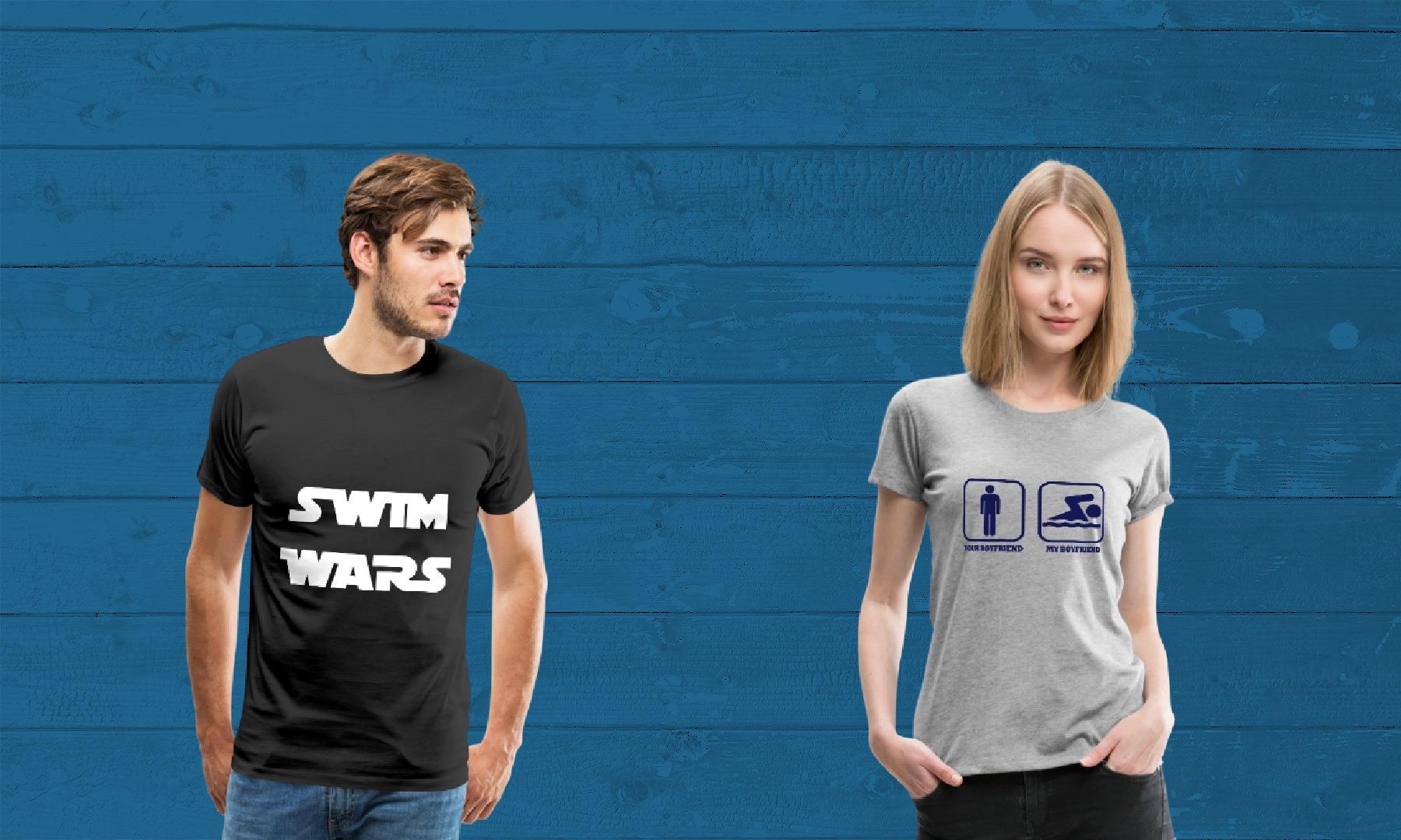 10 magliette che tutti i nuotatori dovrebbero avere 5