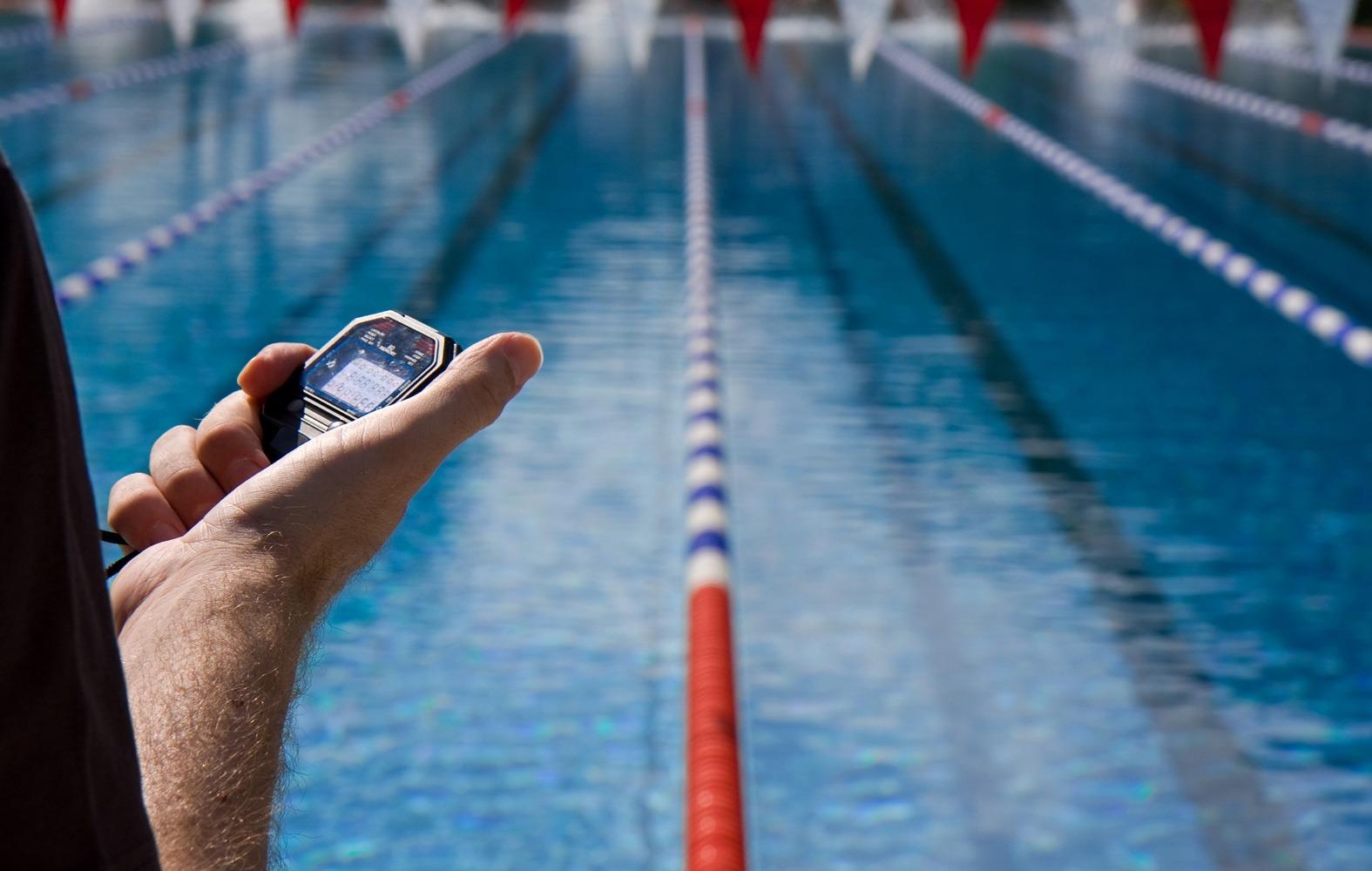 Atleta e allenatore: una cassaforte e la sua combinazione 7