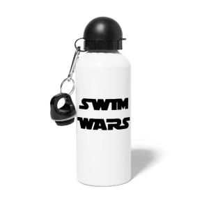 Sono arrivate le borracce in alluminio dedicate ai nuotatori 3