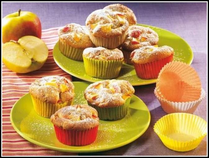 Apfel Bananen Kuchen Vegan