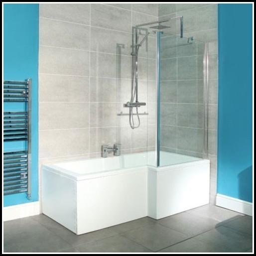 Badewanne Duschwand Ikea