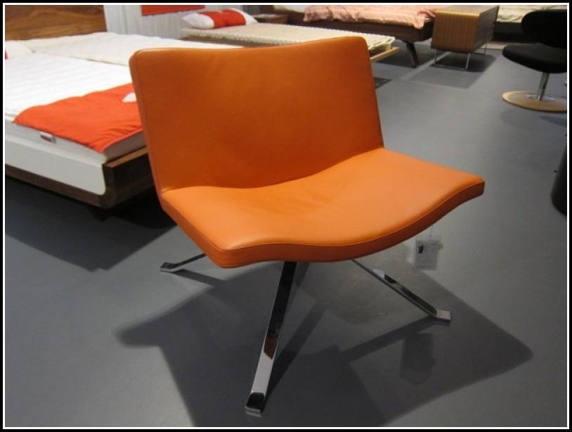 Designermöbel Sessel Lila
