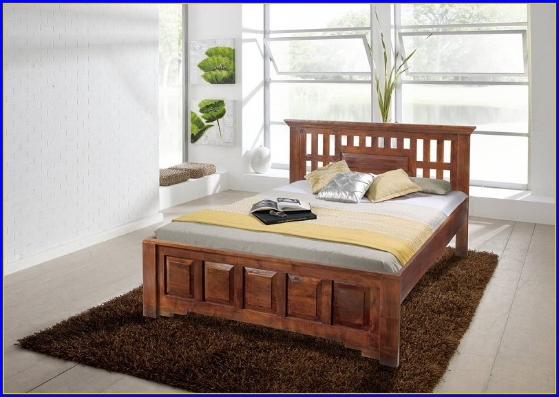 Ikea Betten 140x200 Holz