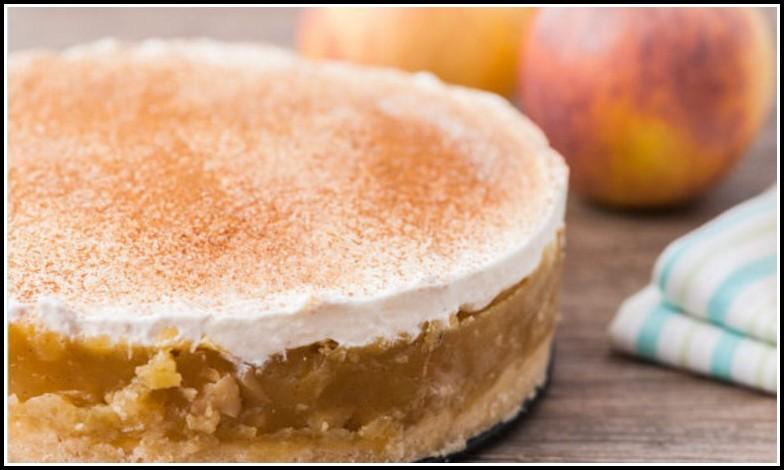 Kuchen Mit Apfelmus Backen