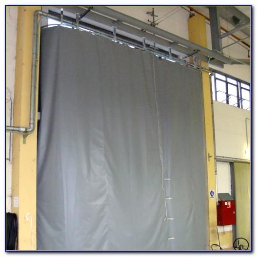 Pvc Vorhang Transparent