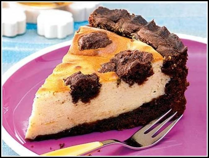 Rezepte Ohne Backen Kuchen