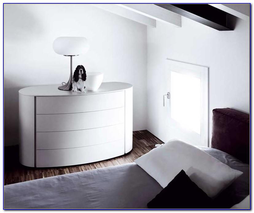 Schlafzimmer Kommoden Hochglanz