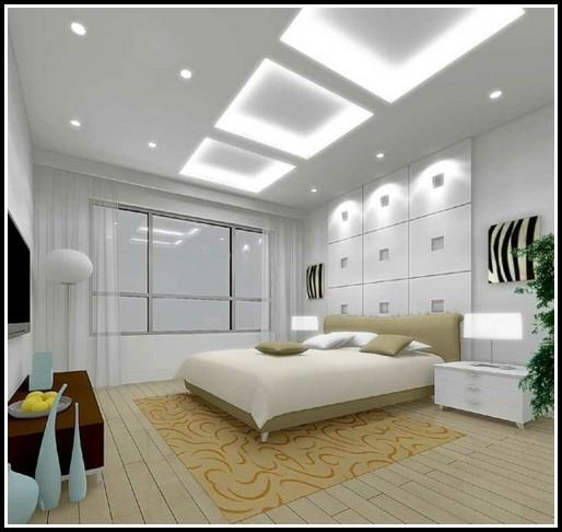 Schlafzimmer Lampen Decke