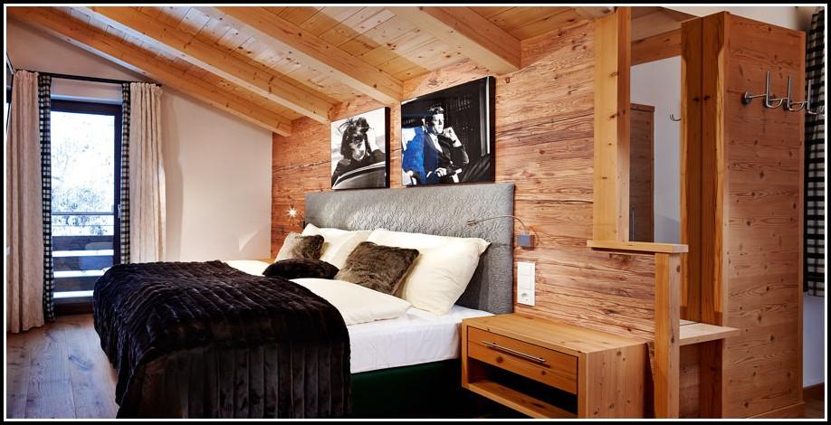 Schlafzimmer Massivholz Esche