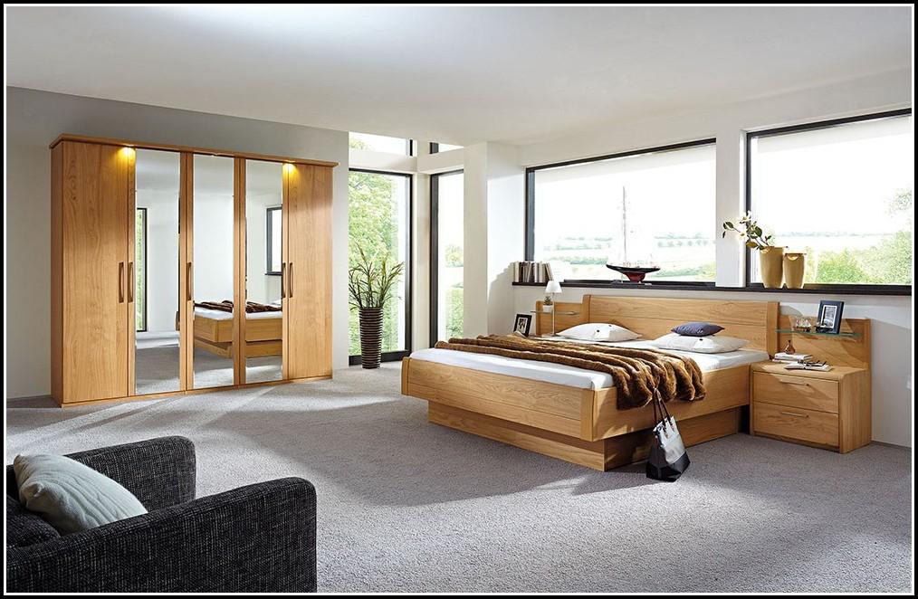 Schlafzimmer Nolte Keno
