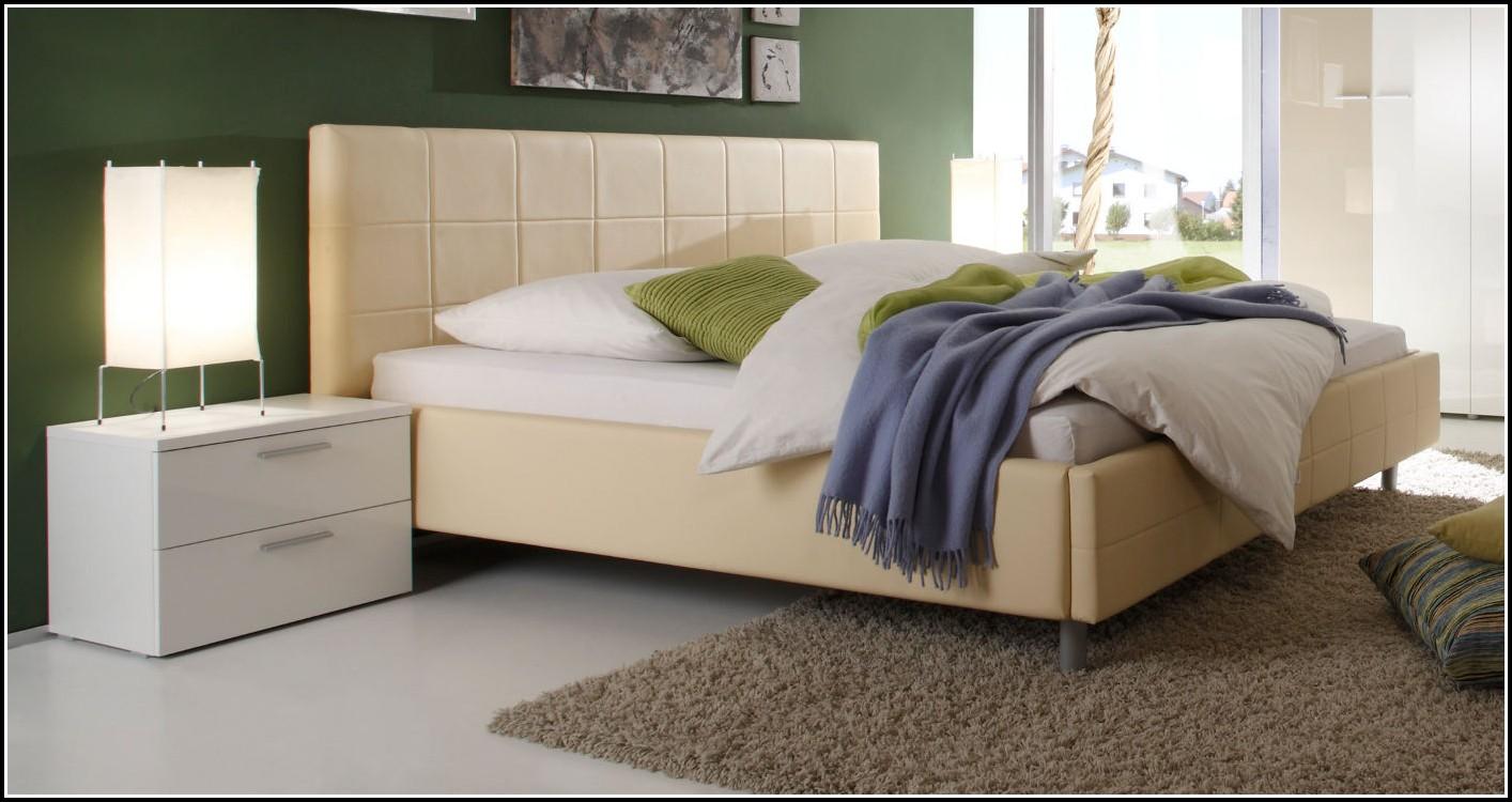 Schlafzimmer Set Weiss Hochglanz