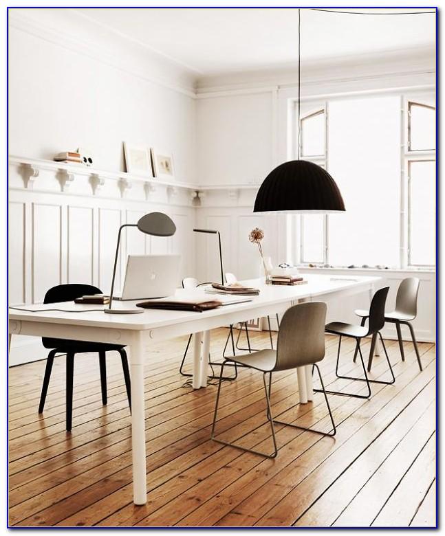 Schreibtisch Einfach Ikea