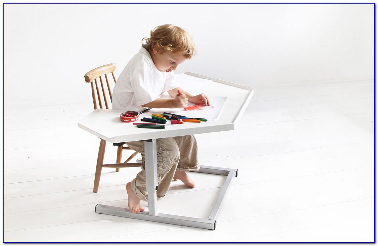 Schreibtisch Kinderschreibtisch Test