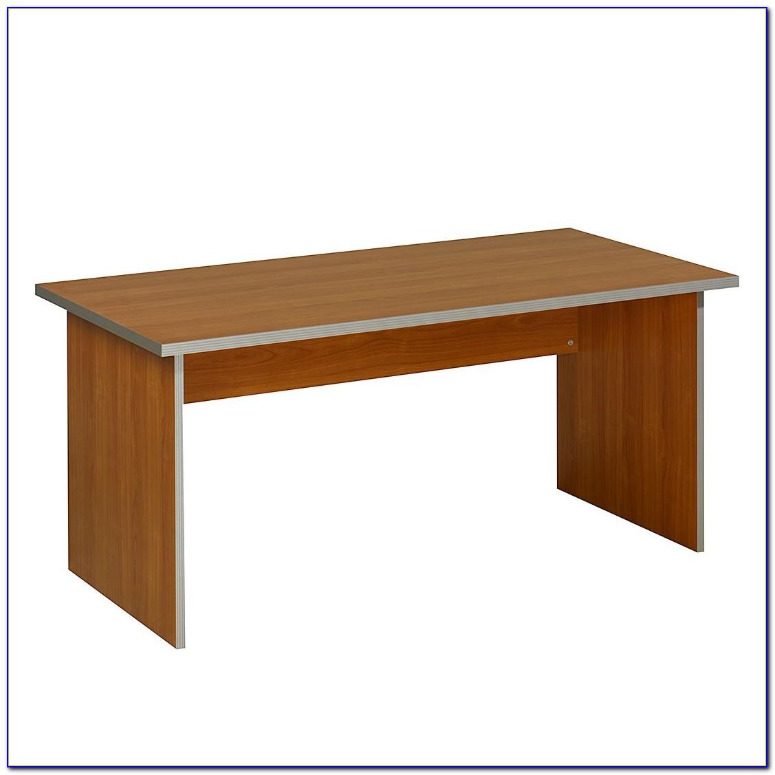 Schreibtisch Kirschbaum Nachbildung