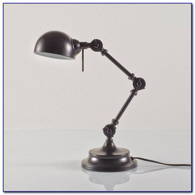 Schreibtisch Lampen