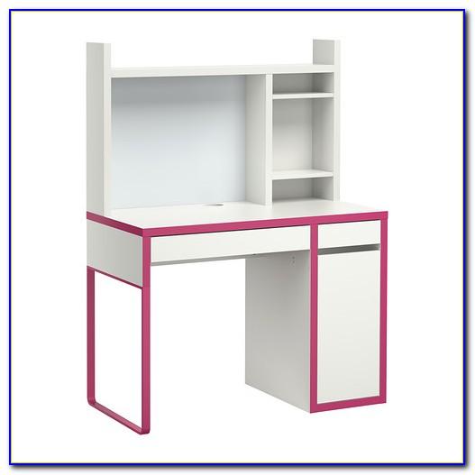 Schreibtisch Micke Ebay