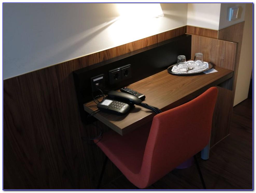 Schreibtisch Schmal Lang
