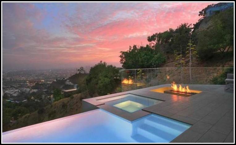 Terrasse Gelnder