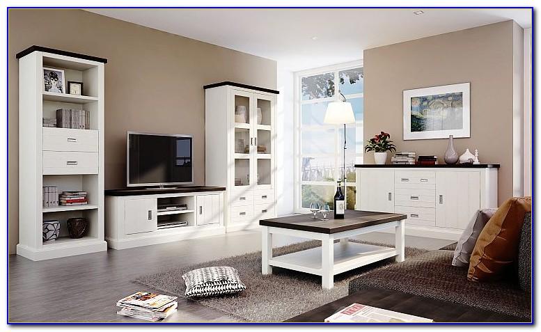 Tv Möbel Landhausstil Weiss