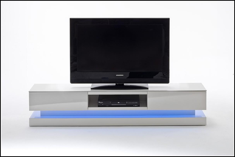 Tv Möbel Mit Led Beleuchtung