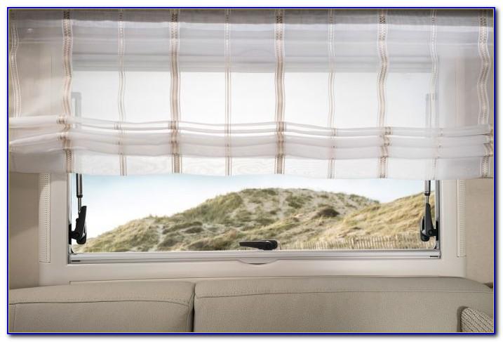 Vorhang Fensterfront