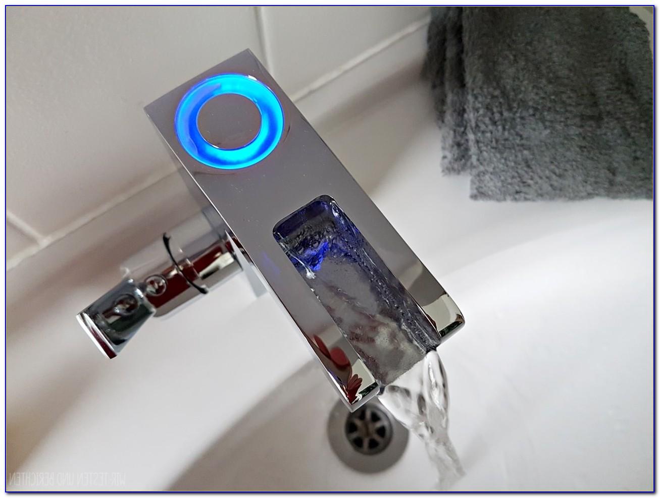 Wasserfilter Wasserhahn Test