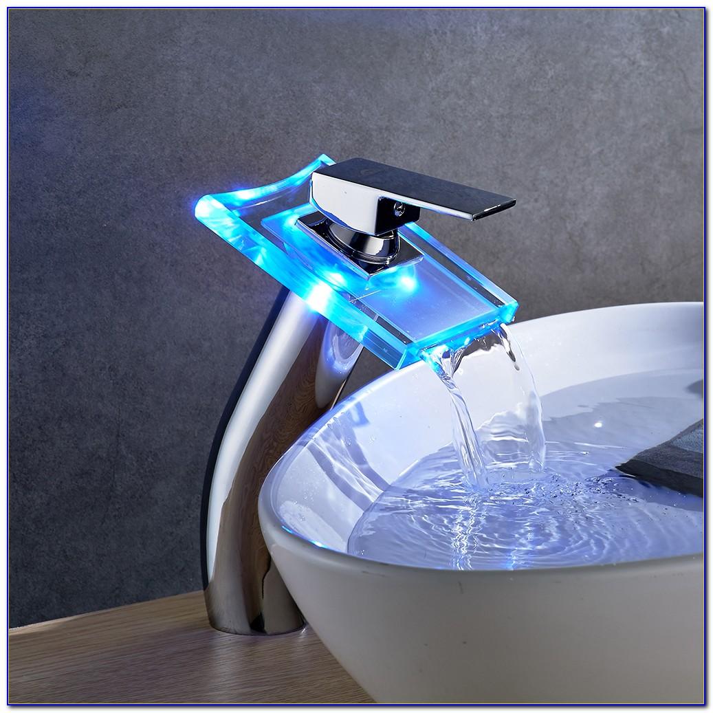 Wasserhahn Led Ohne Batterie