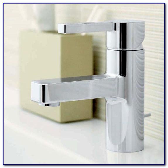 Wasserhahn Montieren Waschbecken