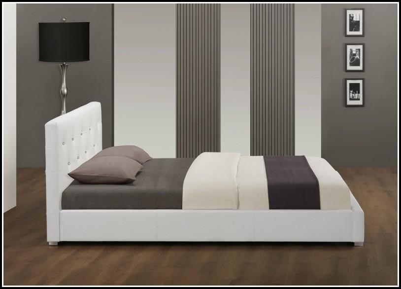 Weißes Bett 180×200 Ebay