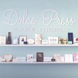 Dolce Press Weddings - Studio Photo