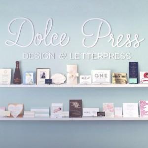 Dolce Press Weddings - Studio Photo