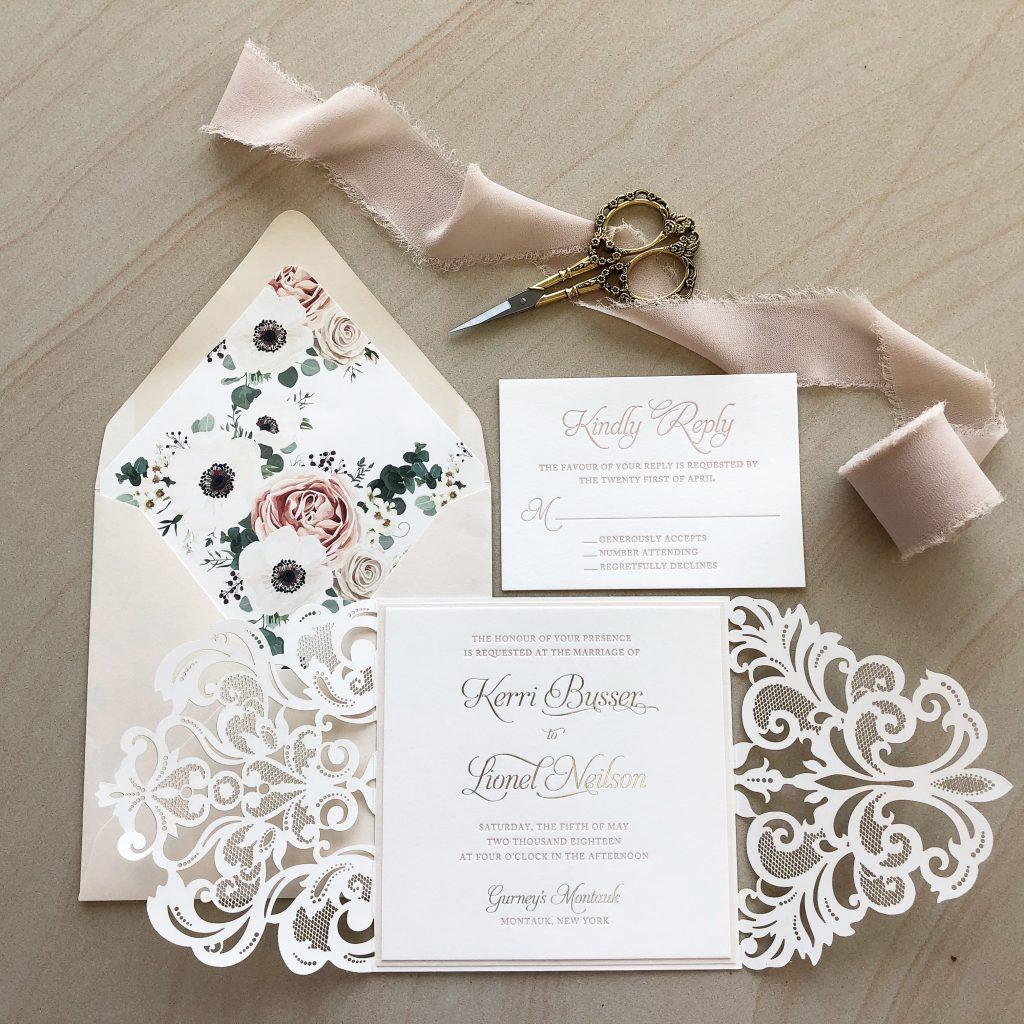 Bloomington Wedding Suite