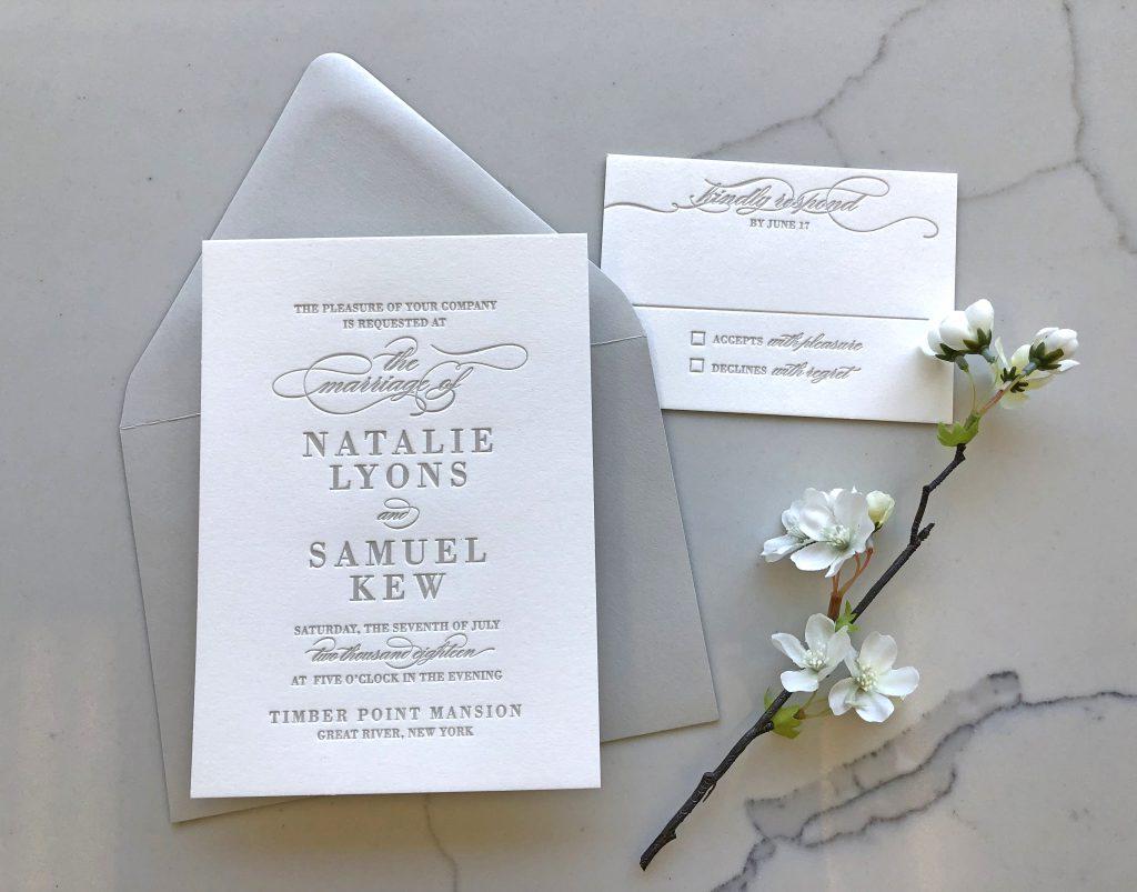 Cameron Wedding Suite