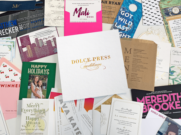 Dolce Sample Box