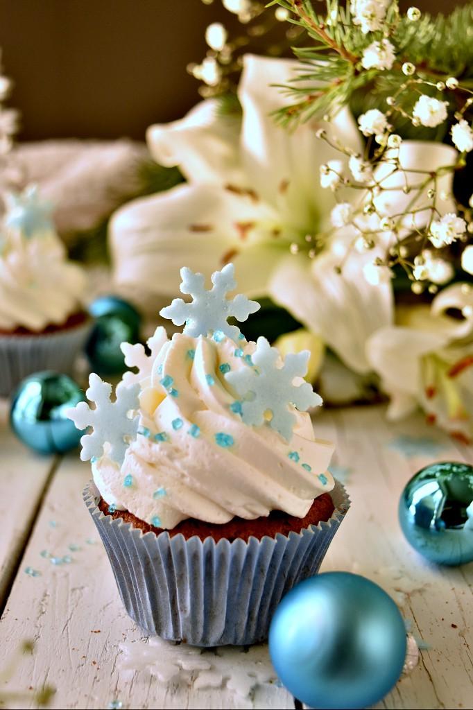 Cupcake alla cannella