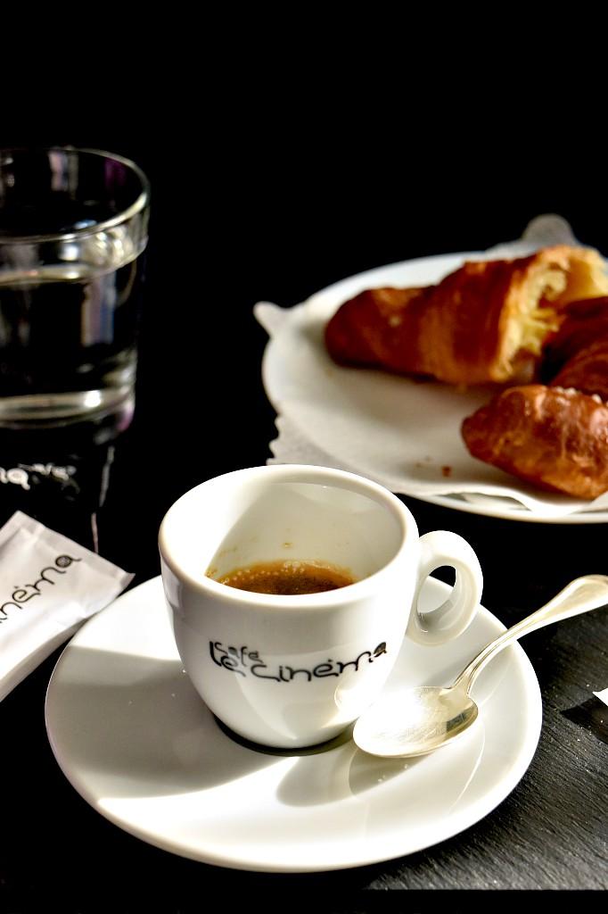 caffè Le Cinèma per una pausa di piacere #lecinèmacaffé e #ad