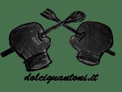 dolci guantoni logo