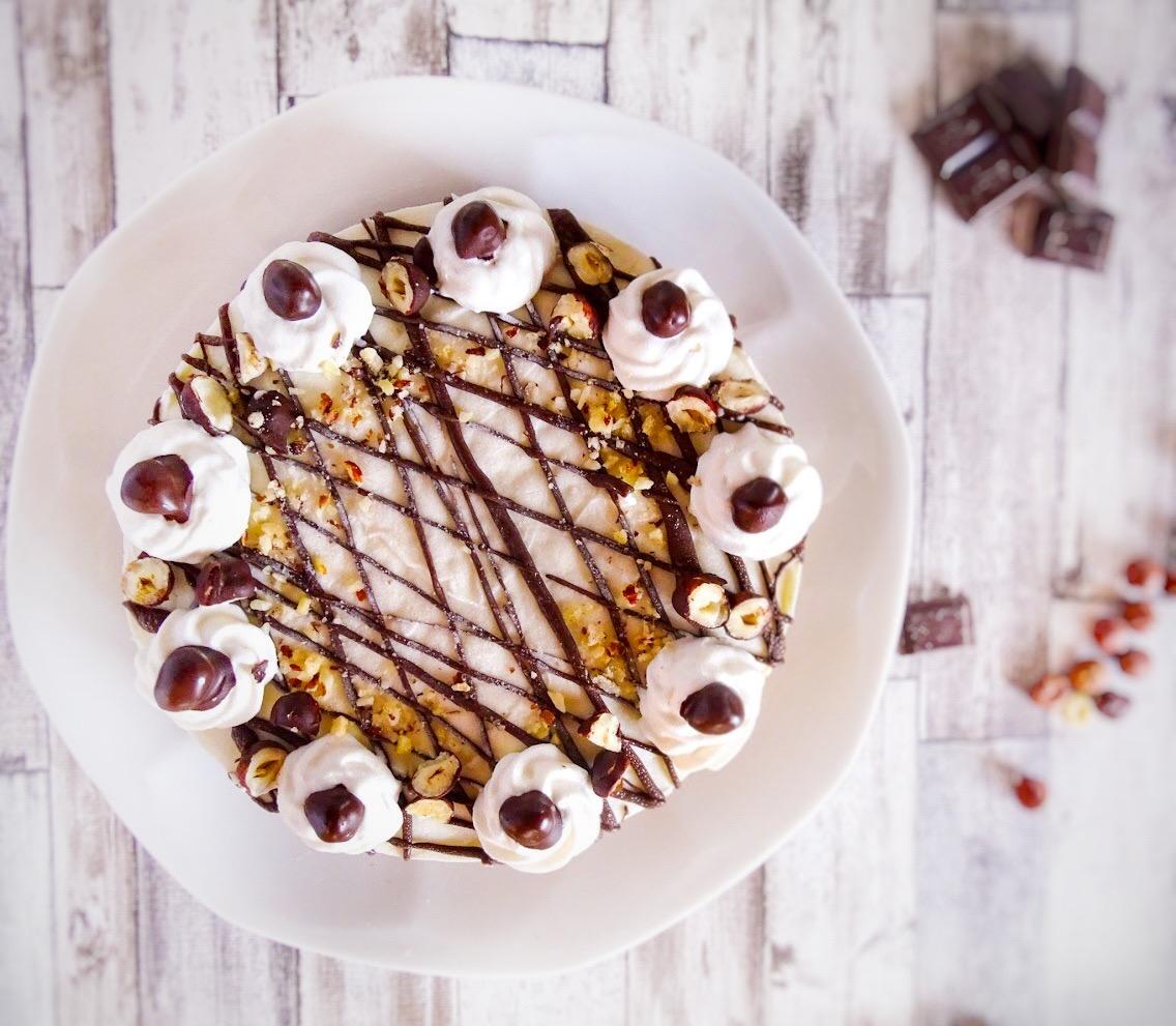 cheesecake gelata
