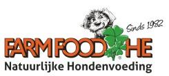 logo Farm Food HE - Natuurlijke Hondenvoeding - d' Olde Stee