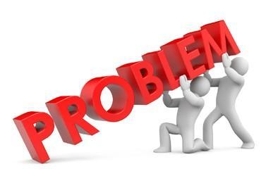 Внедрение 5s Проблемы