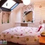 Drws-y-Nant - Bedroom 2