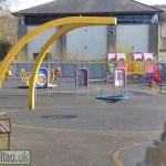 Dolgellau Parc Childrens Play Area